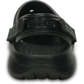 Crocs Swiftwater Clogs Herren black/charcoal